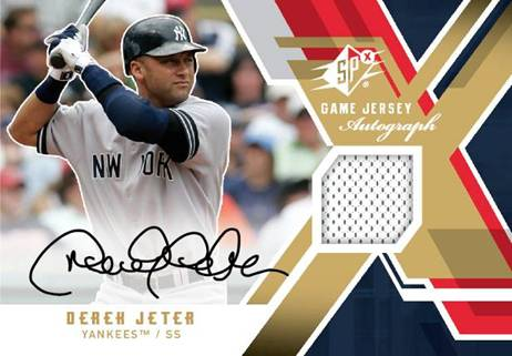 Upper Deck Sports Product Previews