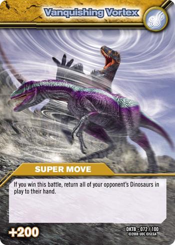 Rex Owen 70 Dinosaur King Alpha Dinosaurs Tcg Card C366